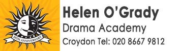 Drama School For Kids – Helen O'Grady